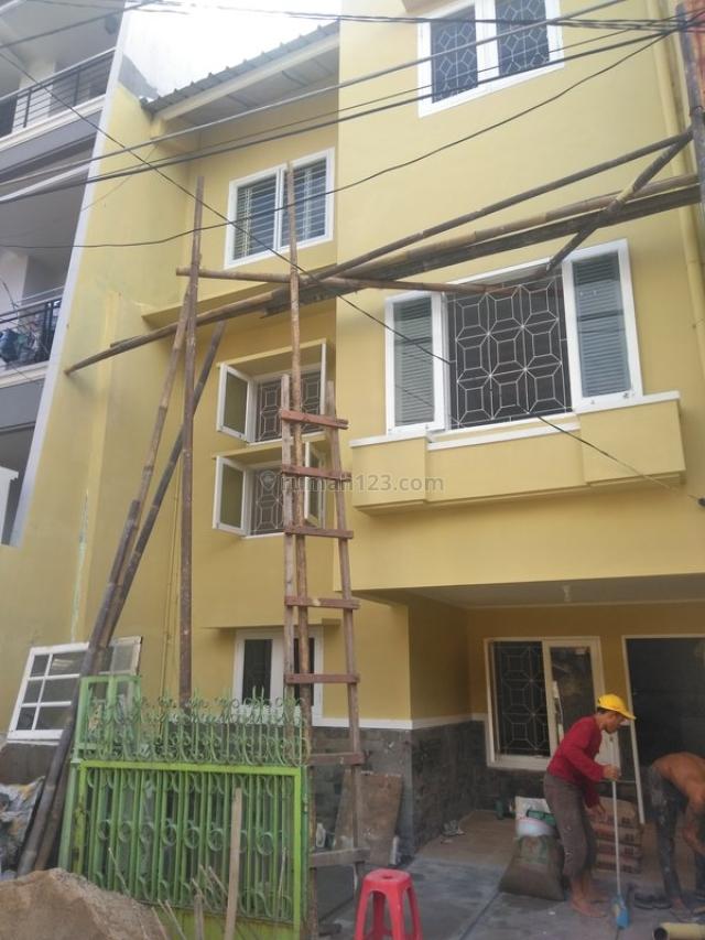 (GA20071-CS) Rumah siap pakai di Tanjung Duren Selatan, Tanjung Duren, Jakarta Barat