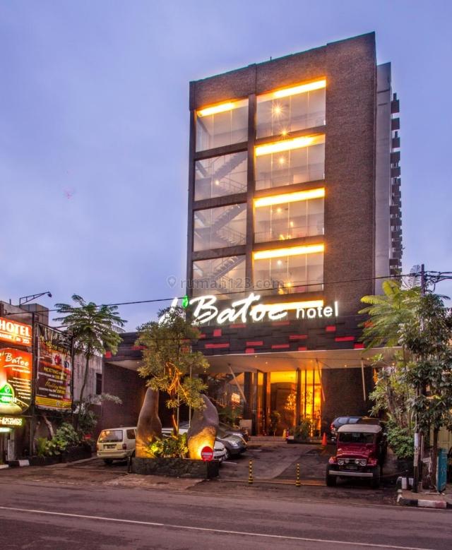 Hotel di Area Bandung, Bagus, Siap Pakai Dan Terawat, Cicendo, Bandung