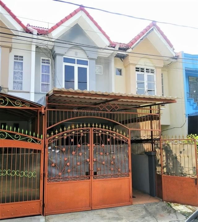 Rumah disewa dilokasi strategis - 0029-KELREN, Cengkareng, Jakarta Barat