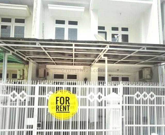 Rumah Puri Media, Permata Buana, Puri Indah Jakarta Barat, Puri Media, Jakarta Barat
