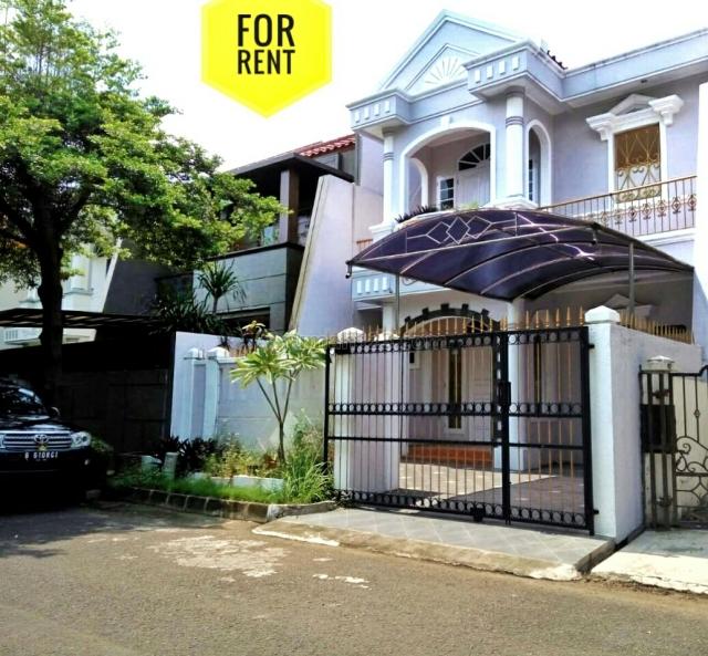 Rumah Permata Buana, Jakarta Barat, Permata Buana, Jakarta Barat
