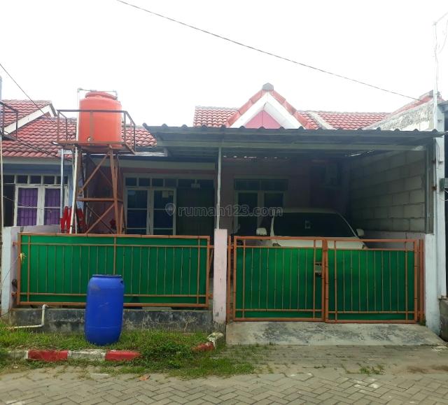 Rumah Permata Tangerang Regency II, Pasar Kemis, Tangerang