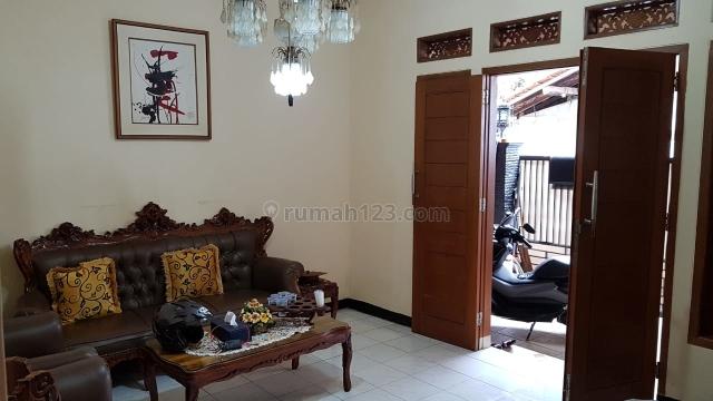Rumah Bagus Siap Masukkk, Rempoa, Tangerang