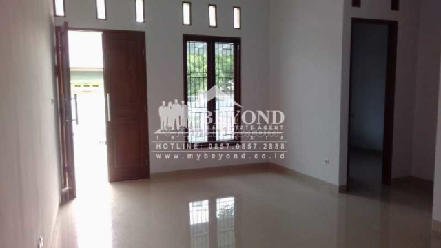 Rumah Bagus Nyaman Area Bandung Margacinta Batu Permata I, Margacinta, Bandung