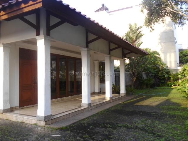 Beautiful house at Kemang area 3500 USD, Kemang, Jakarta Selatan