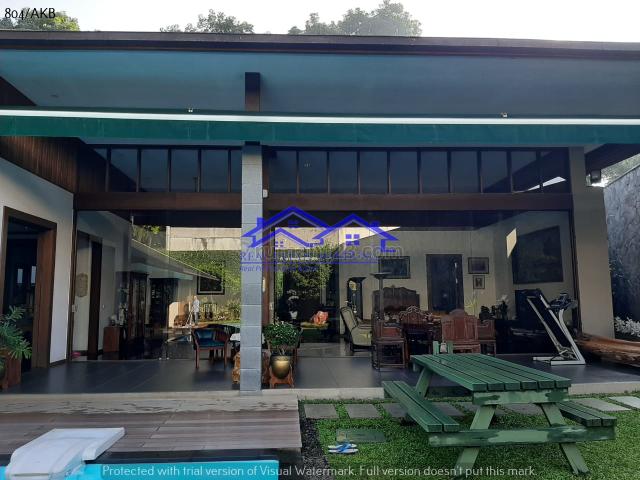 RUMAH DI HEGARMANAH BANDUNG UTARA, Hegarmanah, Bandung