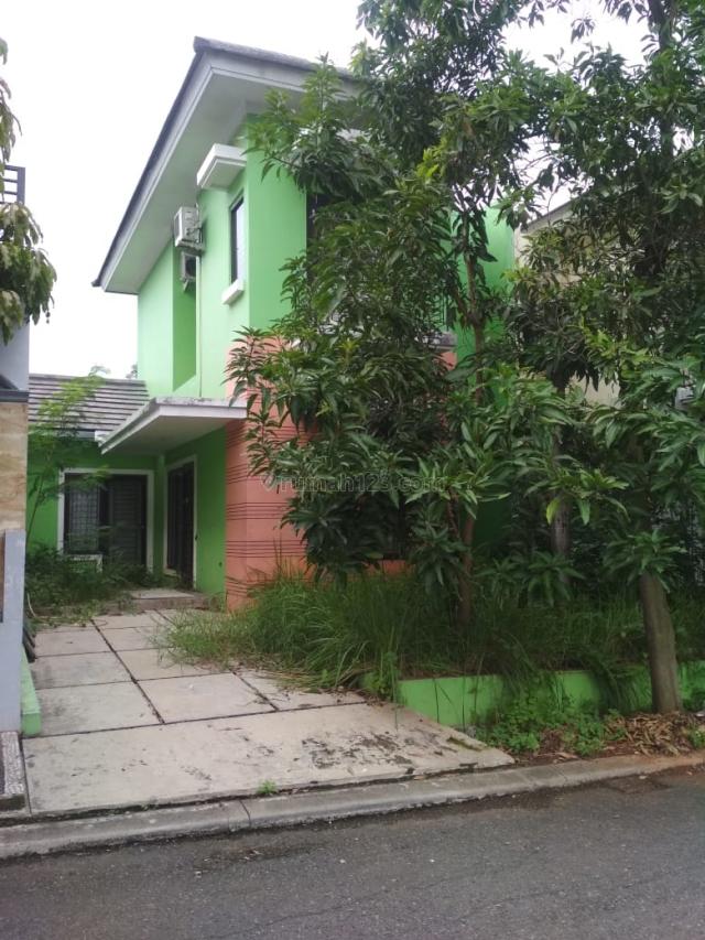 Ddg. Rumah di Cluster Fresno Deltamas, Delta Mas, Bekasi