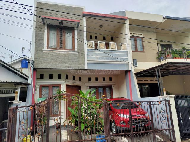 Rumah siap huni, banyak kamar Griya Pratama Kelapa Gading, Kelapa Gading, Jakarta Utara