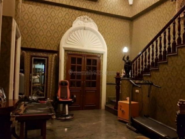 Rumah Mewah Strategis Siap Huni Gandaria Pondok Indah Jakarta Selatan, Gandaria, Jakarta Selatan