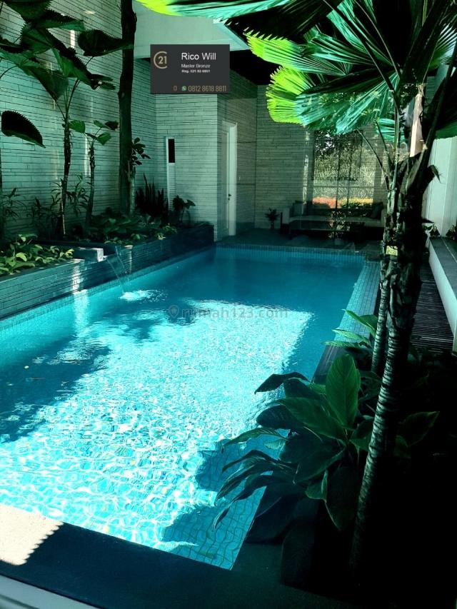 Langka + Homie , Rumah Mode AMERICAN CLASSIC, Pantai Indah Kapuk, Jakarta Utara