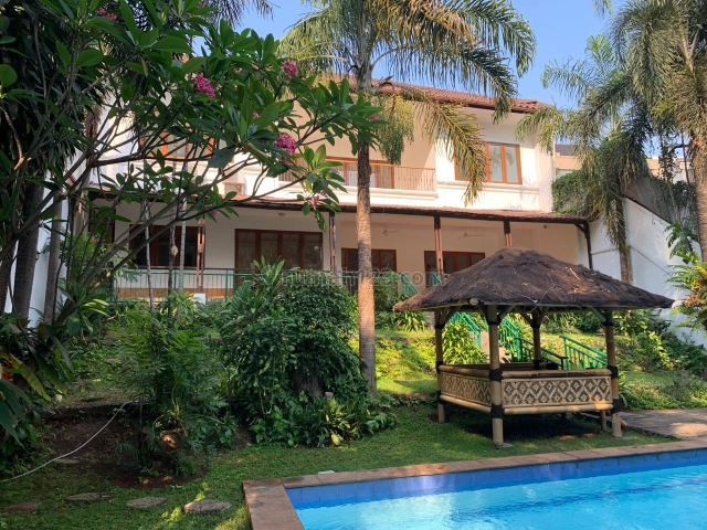 Rumah Mewah Lux Di Kemang Jakarta Lokasi Sangat Strategis, Kemang, Jakarta Selatan