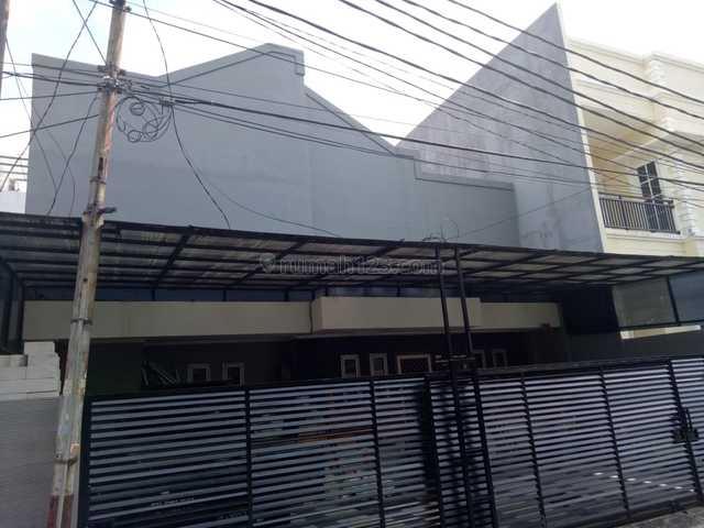 Di Jual Rumah, Sunter, Jakarta Utara