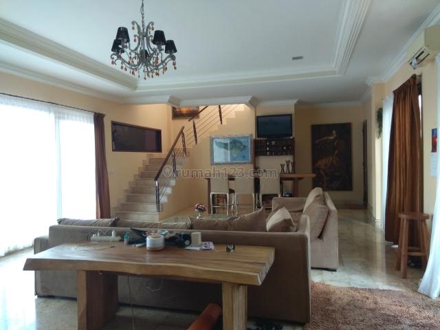 Villa dengan pemandangan laut berlokasi di Goa Gong Jimbaran, Jimbaran, Badung