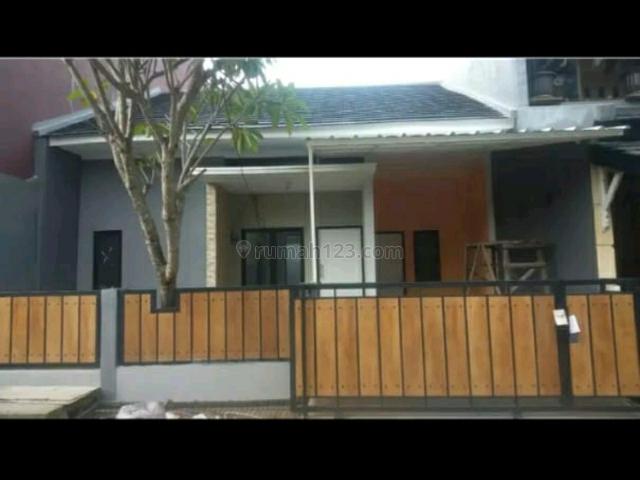 Villa Pamulang Jl. Amarta Raya, Ciputat, Tangerang Selatan