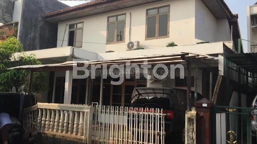 Rumah dekat kampus di bintaro sektor 3, Bintaro, Jakarta Selatan