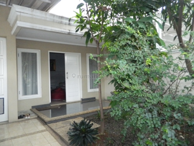 Rumah Cantik dan Minimalis Hanya 2 Km Dari Transmart Cilandak, Jagakarsa, Jakarta Selatan