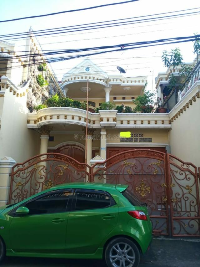 Rumah BAGUS,MINIMALIS 2 lantai,siap Huni saharjo Manggarai jakarta-selatan, Saharjo, Jakarta Selatan