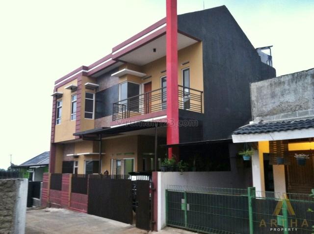 Rumah Di Komplek Green Sariwangi | 0, Parongpong, Bandung