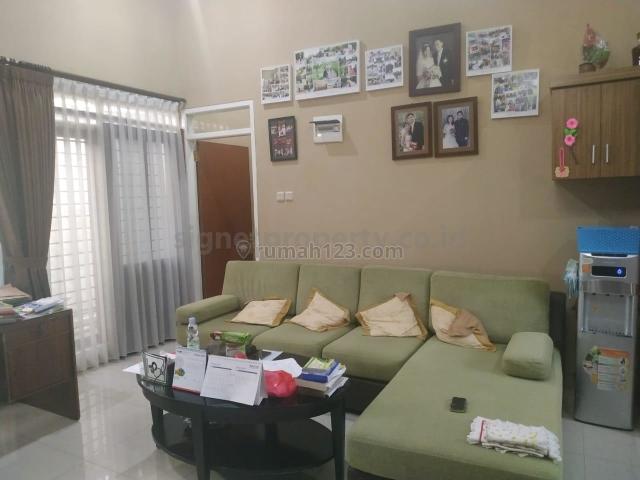 Lepas Cepat Rumah di tengah Kota -  Sayap Pajajaran, Cocok untuk Guesthouse atau Kost-an, Padalarang, Bandung