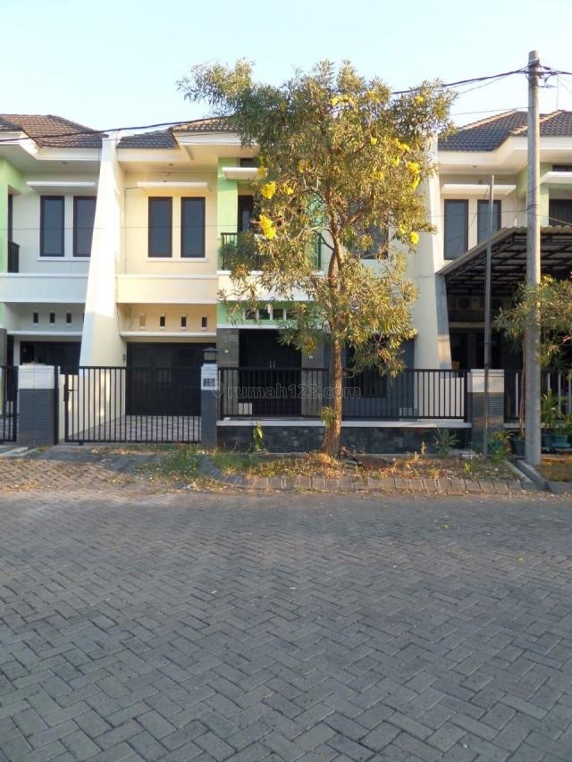 Rumah di Pondok Candra Cluster Gardenia, Waru, Sidoarjo