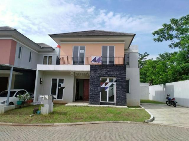 Rumah besar di Premier Park 1 Tangerang sangat murah pertahunnya, Tangerang Kota, Tangerang
