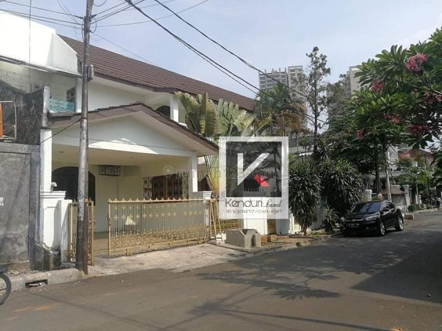 Rumah Mewah Murah di luxury area pondok indah sangat strategis, Pondok Indah, Jakarta Selatan