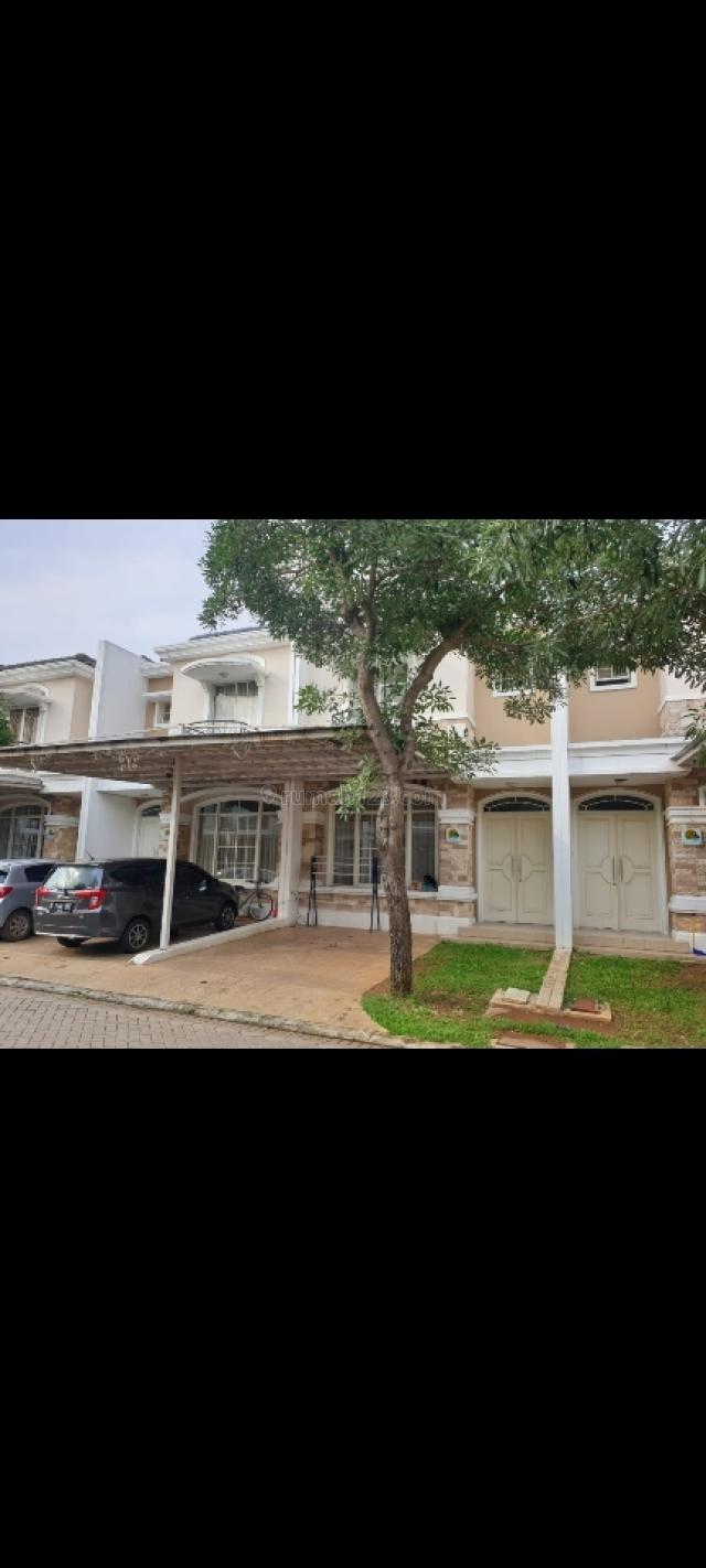 Rumah disewakan 2 lantai, 3 kamar hor6232838 | rumah123.com