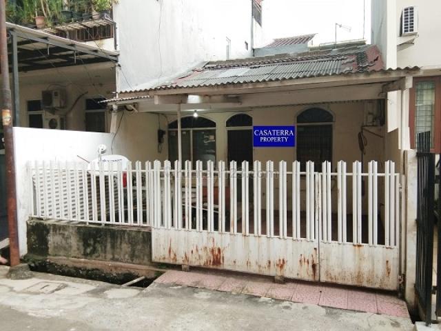 RUMAH STANDARD KOPYOR TIMUR UKU 6X15 LOKASI STRATEGIS  JALAN 2 MOBIL HADAP UTARA HARGA BAGUS JARANG ADA., Kelapa Gading, Jakarta Utara