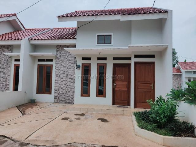 Rumah Minimalis SIAP HUNI lokasi strategis, Padurenan, Mustikajaya, Kota Bekasi, Padurenan, Bekasi