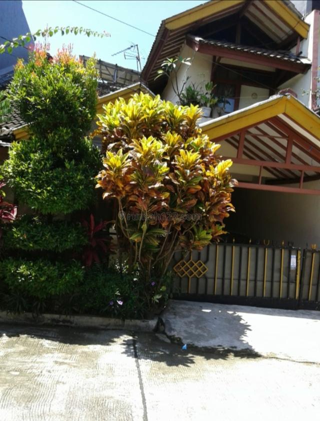 bahagia permai margacinta buahbatu kota bandung, Margacinta, Bandung