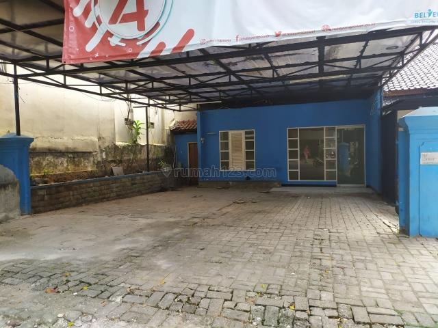 Dekat blok M, buat Cafe atau kantor, Blok M, Jakarta Selatan