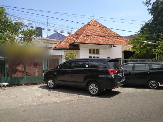 Cepat Butuh Uang Rumah dijalan Sumbawa, Gubeng, Surabaya