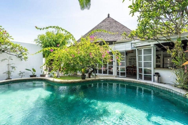 One of Kind Absolute Property Canggu Bali Investment in walking Distance to the Beach, Canggu, Badung