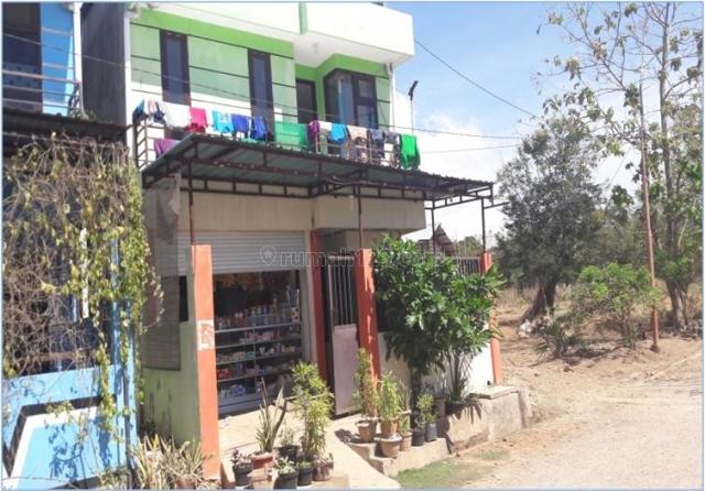 Rumah, SHM, Lokasi Perumahan Jati Mas No.9 JL. Taebenu Kel Naimata Kec Maulafa  Kota Kupang, Maulafa, Kupang