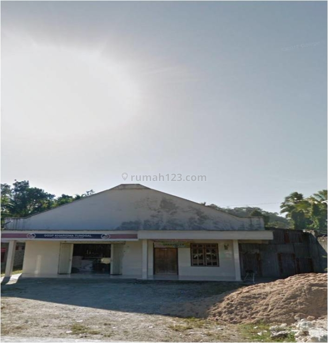 Rumah, SHM, Lokasi Jl. Raya Elopada (Jurusan Waikabubak – Waitabula), Wewewa Timur, Sumba Barat Daya