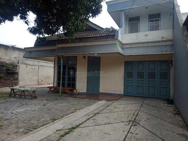 Rumah Cocok Kantor Dan Gudang, Veteran, Jakarta Selatan