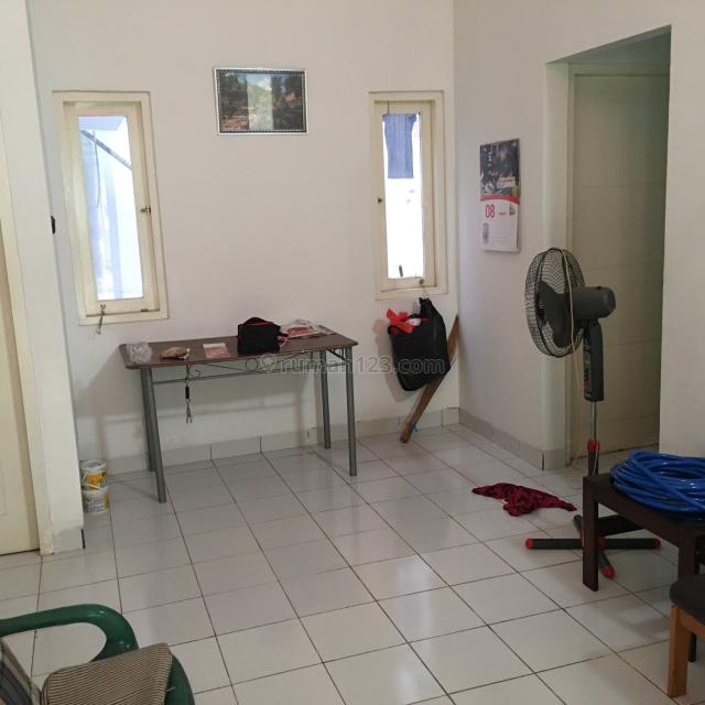 rumah sederhana siap pakai, Cibogo, Tangerang