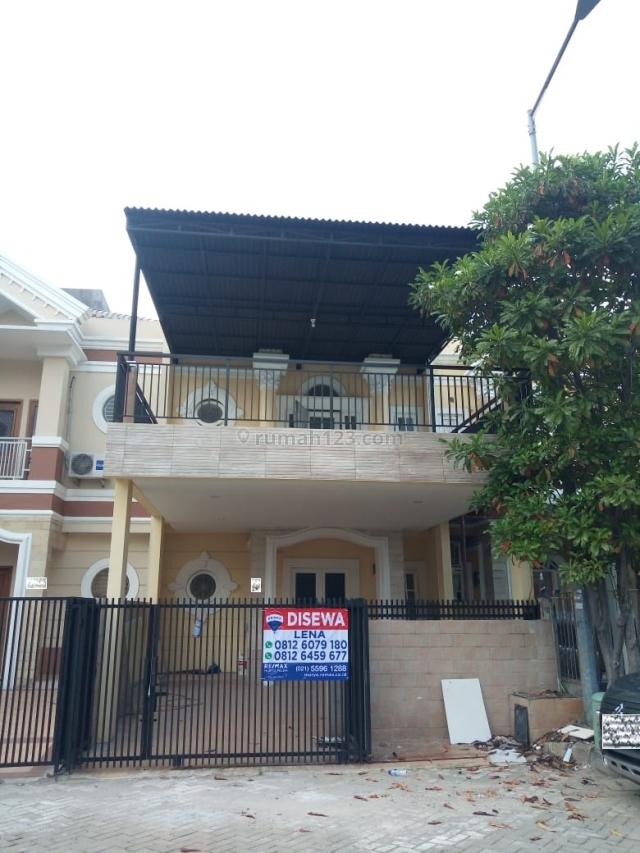 Rumah Strategis dan Siap Huni , Malibu City Resort!, Cengkareng, Jakarta Barat