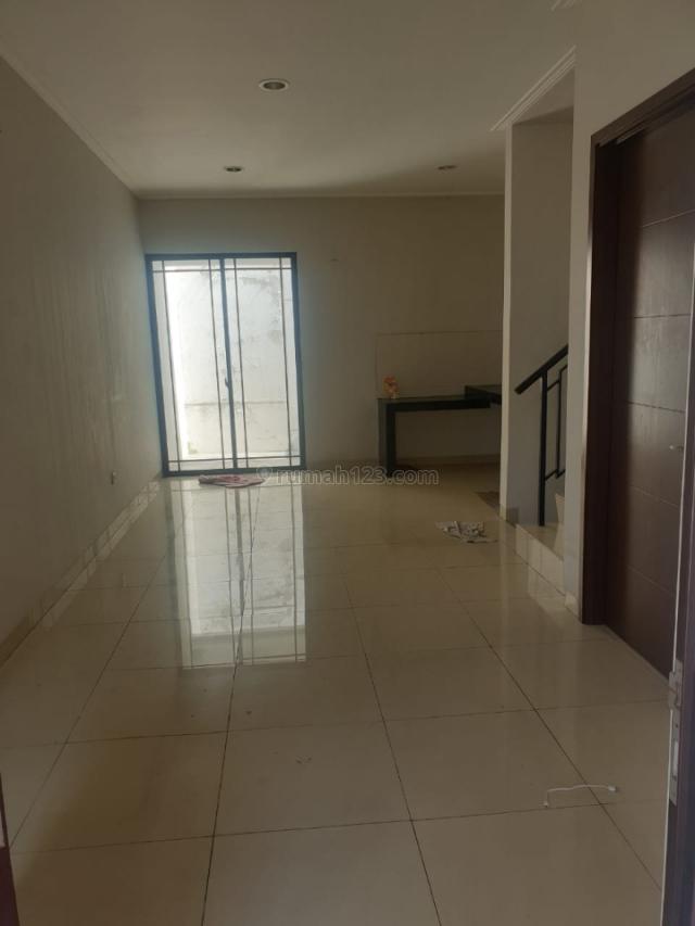 Rumah dijual 2 lantai, 3 kamar hos6267108 | rumah123.com