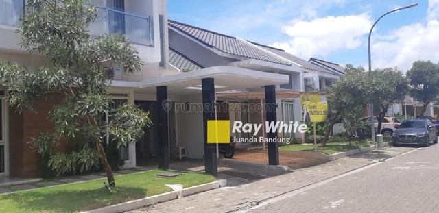 Rumah Minimalis Bangunan Baru Harga Murah, Kota Baru Parahyangan, Bandung