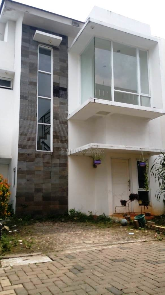 RUMAH MURAH DI CIRENDEU 3.5 KM DARI MRT LEBAK BULUS, Cireundeu, Tangerang