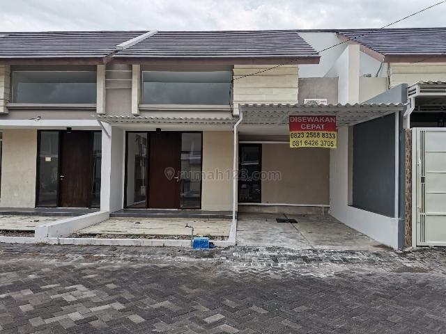 Rumah Waru Sidoarjo Dekat Surabaya Bandara Pintu Tol Juanda, Waru, Sidoarjo