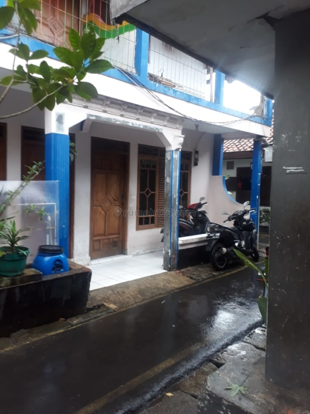 RUMAH 2 LANTAI TURUN HARGA MURAH  DI KEMANGGISAN SLIPPI  JAKARTA BARAT, Kemanggisan, Jakarta Barat
