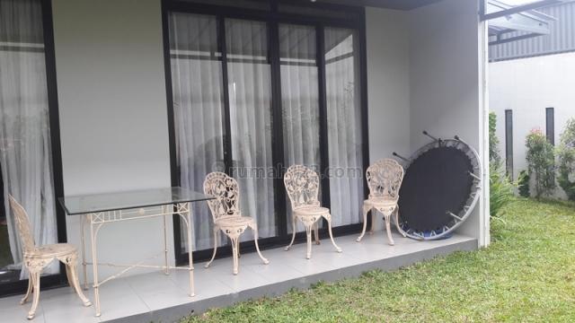HUNIAN MENARIK SUASANA ASRI LOKASI TERBAIK DI KOTA BARU PARAHYANGAN, Kota Baru Parahyangan, Bandung