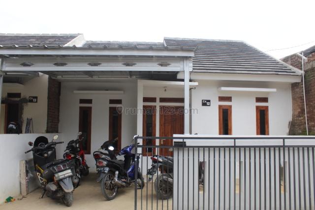 SOMPOK ASRI INDAH PERUMAHAN BERLEGALITAS ,, Katapang, Bandung