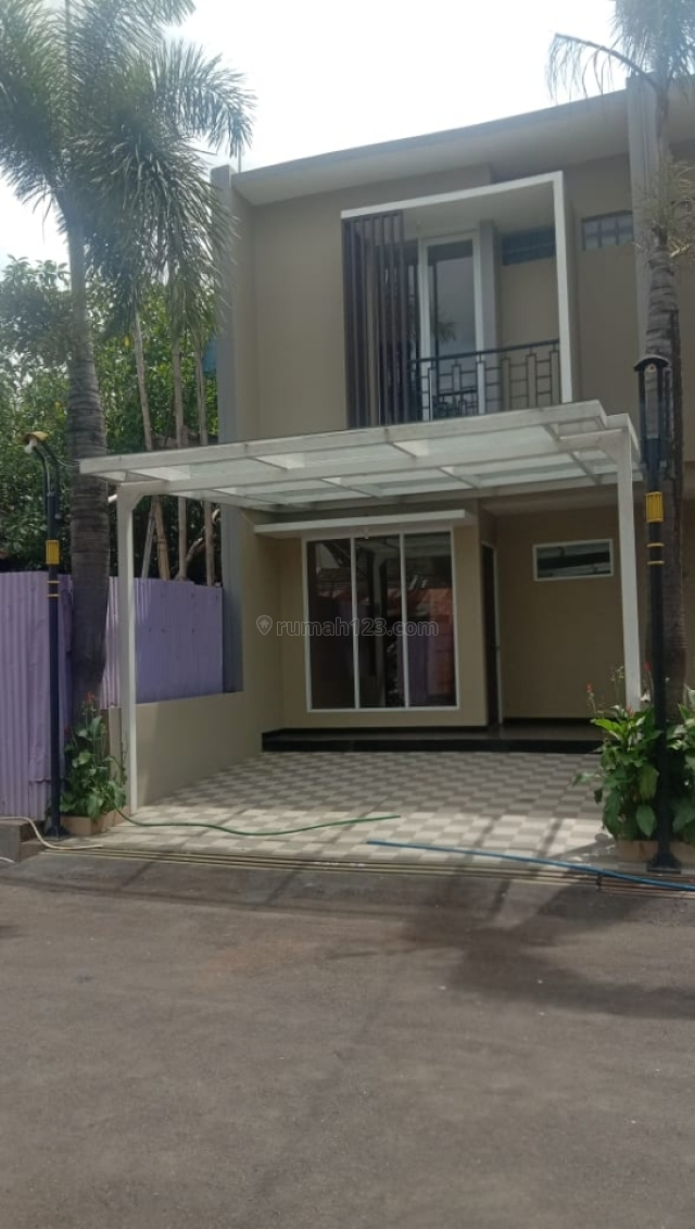 Rumah murah puri melong cijerah, Cijerah, Bandung