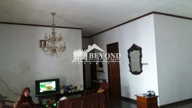 Rumah Bagus Antik Nyaman Area Bandung Margahayu Palgenep Kulon, Margahayu, Bandung