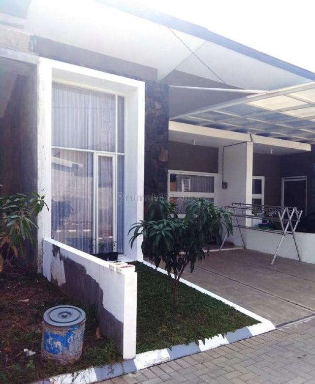 Rumah minimalis terbaru, Cluster Baleendah dkt RS Al Ihsan   0, Baleendah, Bandung