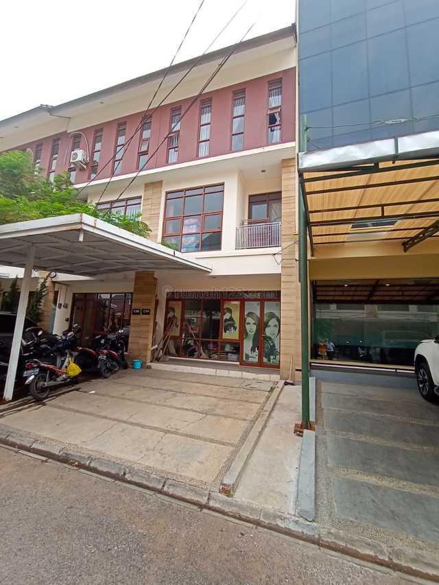 Ruko Cocok untuk Usaha atau Kantor di Awani Residence Cimahi, Padalarang, Bandung