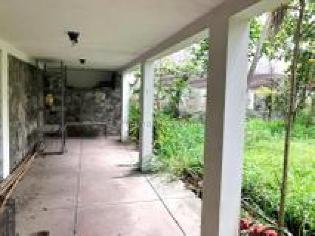 Rumah Ciumbuleuit Bandung Strategis dan Nyaman, Ciumbuleuit, Bandung